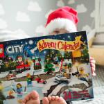 ARVONTA: LEGO JOULUKALENTERI