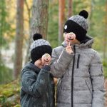 HEIJASTAVAT VAATTEET – PARAS KEKSINTÖ IKINÄ!